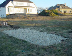 Septic System Repair and Replacement